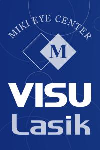 MIKI EYE CENTER VISU Lasik